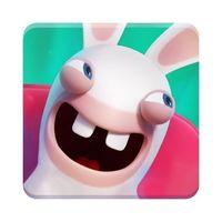 Portada oficial de Virtual Rabbids: The Big Plan  para Android