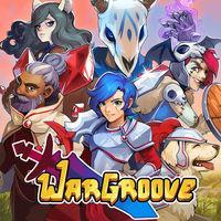 Portada oficial de WarGroove para Switch