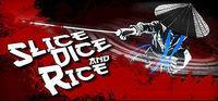 Portada oficial de Slice, Dice & Rice para PC