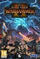 Portada oficial de de Total War: Warhammer II para PC