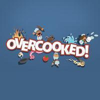 Portada oficial de Overcooked: Special Edition para Switch