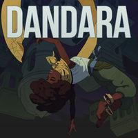 Portada oficial de Dandara para Switch