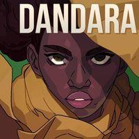 Portada oficial de Dandara para PS4