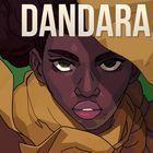 Portada oficial de de Dandara para PS4