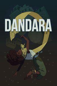Portada oficial de Dandara para Xbox One