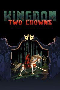 Portada oficial de Kingdom: Two Crowns para Xbox One