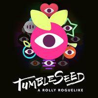 Portada oficial de TumbleSeed para Switch