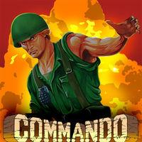 Portada oficial de Wolf of the Battlefield: Commando Mobile para Android