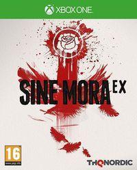 Portada oficial de Sine Mora EX para Xbox One