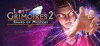 Portada oficial de Lost Grimoires 2: Shard of Mystery para PC