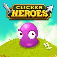 Portada oficial de Clicker Heroes para PS4