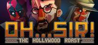 Portada oficial de Oh...Sir! The Hollywood Roast para PC