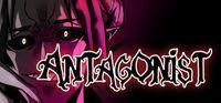Portada oficial de Antagonist para PC
