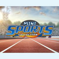 Portada oficial de Mini Sports Collection eShop para Nintendo 3DS