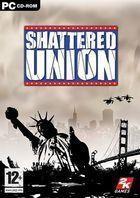 Portada oficial de de Shattered Union para PC