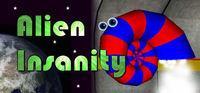 Portada oficial de Alien Insanity para PC