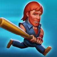 Portada oficial de Nonstop Chuck Norris para Android