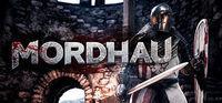 Portada oficial de Mordhau para PC