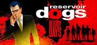 Portada oficial de Reservoir Dogs: Bloody Days para PC