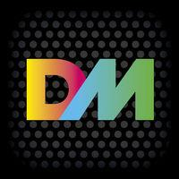 Portada oficial de DropMix para Android