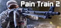 Portada oficial de Pain Train 2 para PC