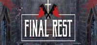 Portada oficial de Final Rest para PC