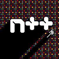 Portada oficial de N++ para Switch