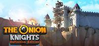 Portada oficial de The Onion Knights para PC