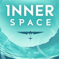 Portada oficial de InnerSpace para PS4