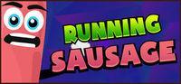 Portada oficial de Running Sausage para PC