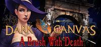 Portada oficial de Dark Canvas: A Brush With Death Collector's Edition para PC
