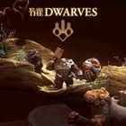 Portada oficial de de We Are The Dwarves para PS4