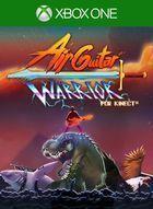 Portada oficial de de Air Guitar Warrior para Xbox One