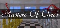 Portada oficial de Masters of Chess para PC