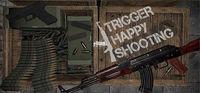 Portada oficial de Trigger Happy Shooting para PC