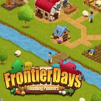 Portada oficial de New Frontier Days: Founding Pioneers para Nintendo 3DS