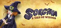 Portada oficial de Sorgina: A Tale of Witches para PC