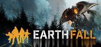 Portada oficial de Earthfall para PC