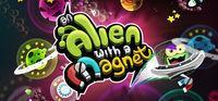 Portada oficial de An Alien with a Magnet para PC