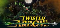 Portada oficial de Twisted Arrow para PC