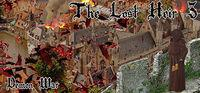 Portada oficial de The Lost Heir 3: Demon War para PC