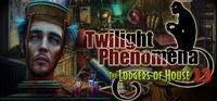Portada oficial de Twilight Phenomena: The Lodgers of House 13 Collector's Edition para PC