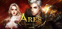 Portada oficial de Legend of Ares para PC