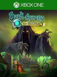 Portada oficial de Dark Arcana: The Carnival para Xbox One