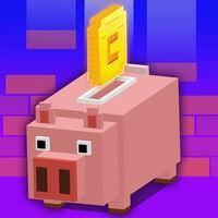 Portada oficial de Piggy Banks! para iPhone