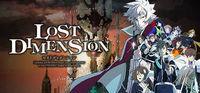 Portada oficial de Lost Dimension para PC