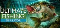 Portada oficial de Ultimate Fishing Simulator para PC