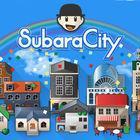 Portada oficial de de SubaraCity eShop para Nintendo 3DS