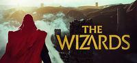 Portada oficial de The Wizards para PC