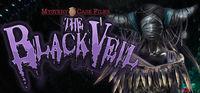 Portada oficial de Mystery Case Files: The Black Veil Collector's Edition para PC
